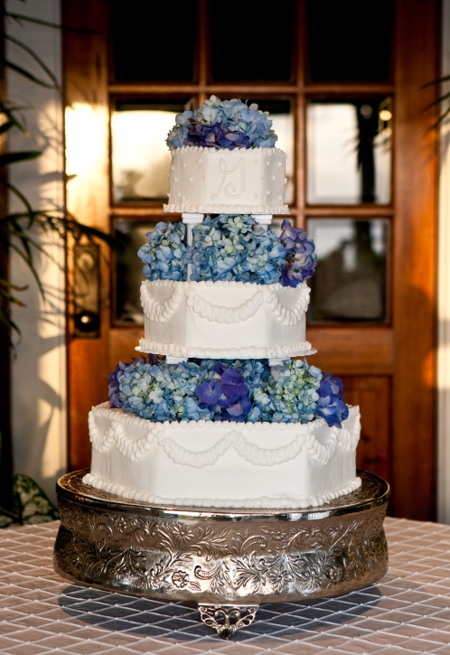 Wedding Cakes Daphne Al