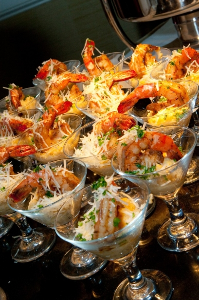 Grand Hotel Catering