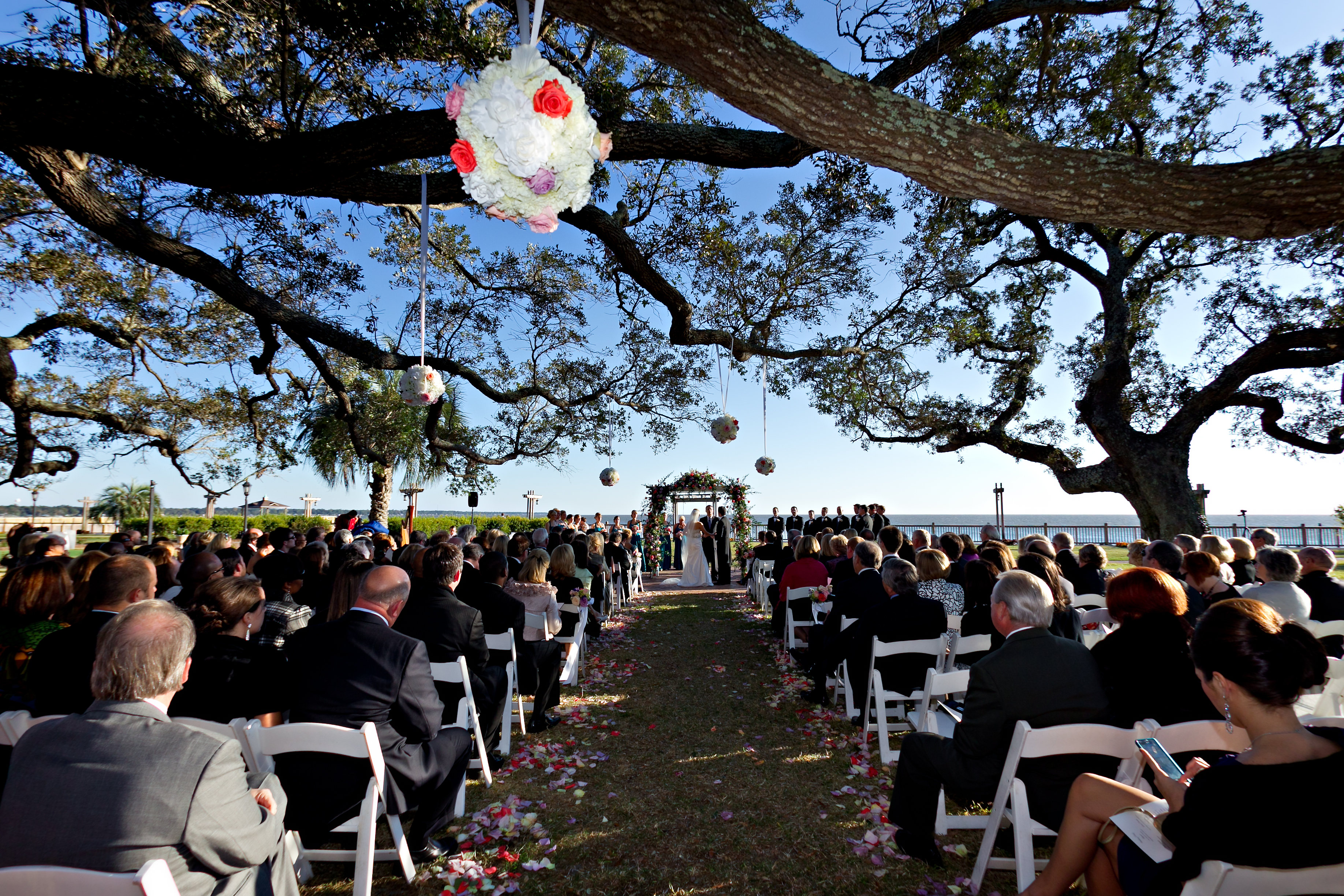 Wedding Venues Mobile Fairhope My Local Wedding Guide
